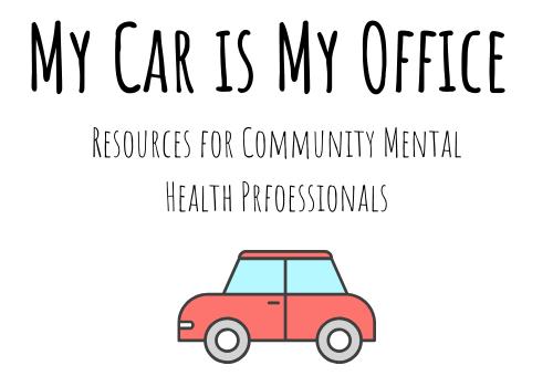 My Car is My Office